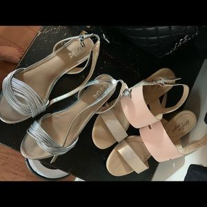 Size 10 shoe bundle